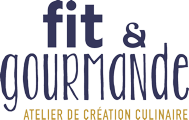 Fit & Gourmande Logo